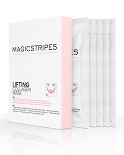 MAGICSTRIPES Lifting Collagen Mask