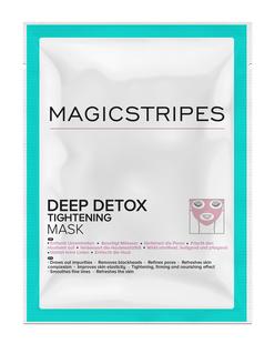 MAGICSTRIPES Deep Detox Tightening Mask