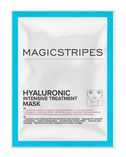MAGICSTRIPES Hyaluronic Intensive Treatment Mask
