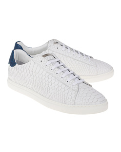 DSQUARED2 New Tennis White