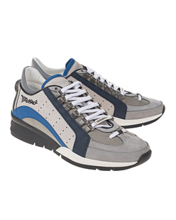 DSQUARED2 Runner 551 Blue Grey