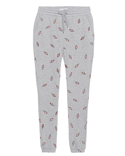 ZOE KARSSEN Ice Cream Heather Grey