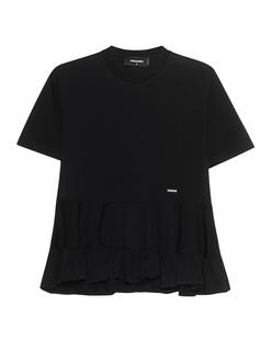 DSQUARED2 Peplum Black
