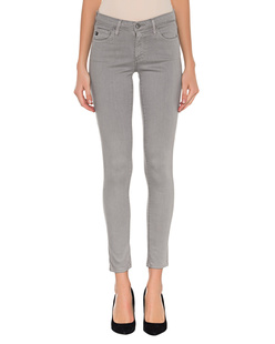 AG Jeans Legging Ankle Light Grey
