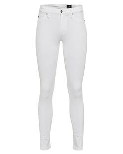 AG Jeans Legging Ankle White