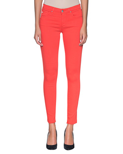 AG Jeans Legging Ankle Orange