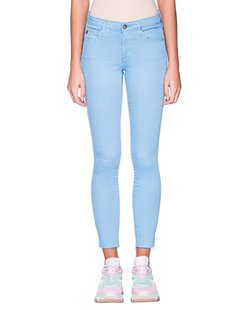 AG Jeans Legging Ankle Lightblue