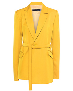House of Holland Tailored Yellow
