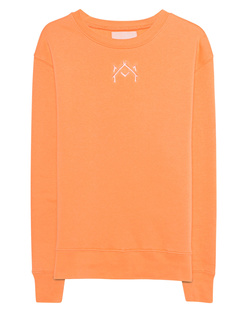 MAISON 030 Hike Print Orange