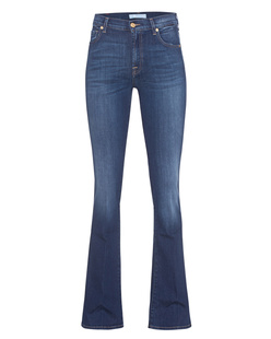7 FOR ALL MANKIND Bootcut Bair Duchess