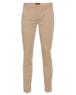 7 FOR ALL MANKIND Roxanne Sateen Beige