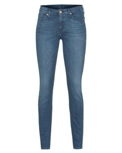 7 FOR ALL MANKIND The Skinny Dakota Mid