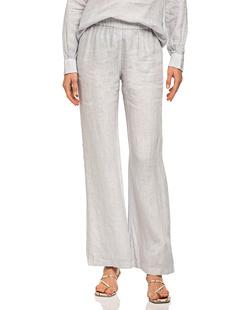 120% LINO Comfy Linen Silver