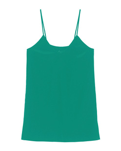 JADICTED Camisole Dark Green