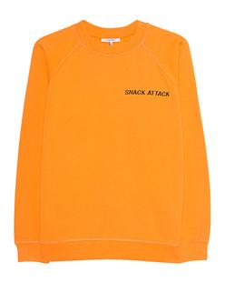 Ganni Snack Attack Orange