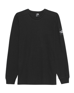 The North Face Basic Black