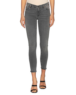 AG Jeans Legging Ankle Grey