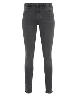 AG Jeans Prima Light Grey