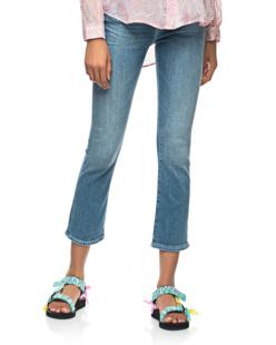 AG Jeans Jody Crop Blue