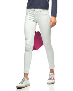 AG Jeans Legging Ankle Oyster Light Grey