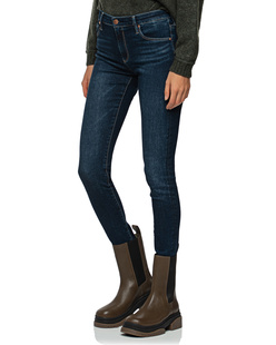 AG Jeans Farrah Skinny Blue