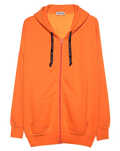 liv bergen Therese Hoodie Orange