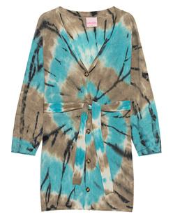 CRUSH. Cashmere Batik Multicolor