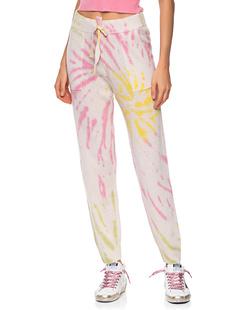 CRUSH. Knit Batik Pastel