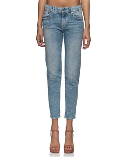 AG Jeans Ex-Boyfriend Slouchy Slim Light Blue
