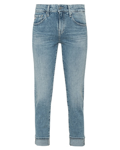 AG Jeans Ex Boyfriend Slim Light Blue