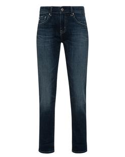 AG Jeans Ex Boyfriend Slim Dark Blue