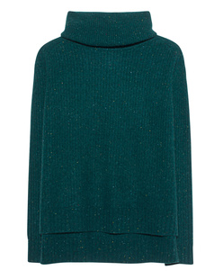 JADICTED Ripped Oversize Emerald
