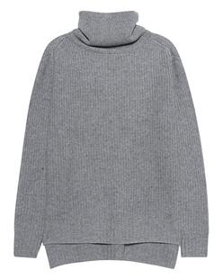 JADICTED Turtleneck Cashmere Light Grey