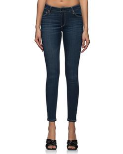 AG Jeans The Legging Ankle Super Skinny Dark Blue