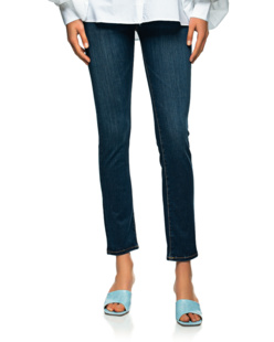 AG Jeans Marie High Rise Slim Blue