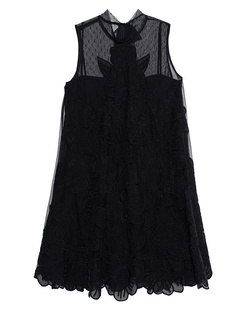RED VALENTINO Cut Out Black