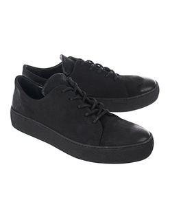 HANNES ROETHER Low All Black