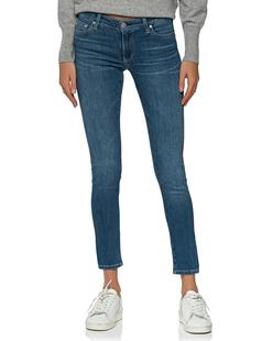 AG Jeans Prima Cigarette Leg Blue