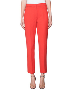VICTORIA, VICTORIA BECKHAM Panelled Orange