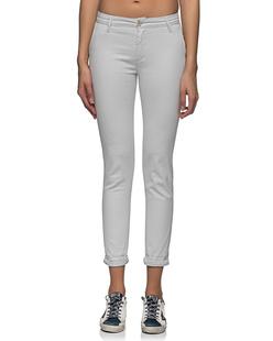 AG Jeans Caden Oyster Light Grey