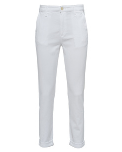 AG Jeans Caden Chino White