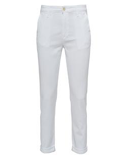 AG Jeans Caden Chino White
