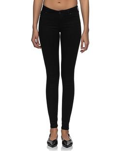 AG Jeans Legging Super Skinny Black