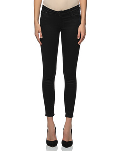 AG Jeans The Legging Ankle Black