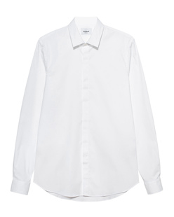 Dondup Stretch Basic White