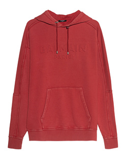 BALMAIN Washed Red