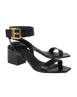 BALMAIN Stella 55 Black