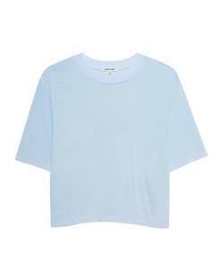 Cotton Citizen Cropped Ice Blue