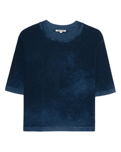 Cotton Citizen The Tokyo Crop Navy