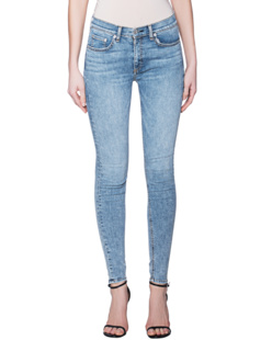 RAG&BONE Washed Out Light Blue